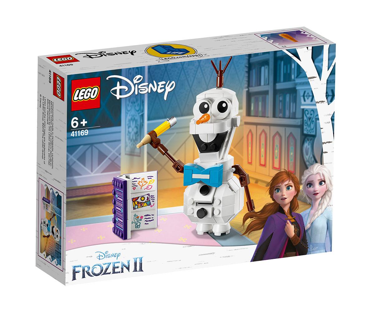Конструктори LEGO 41169