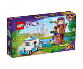 Конструктор ЛЕГО Friends 41445