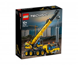Конструктор ЛЕГО Technic 42108