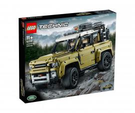 Конструктори LEGO 42110