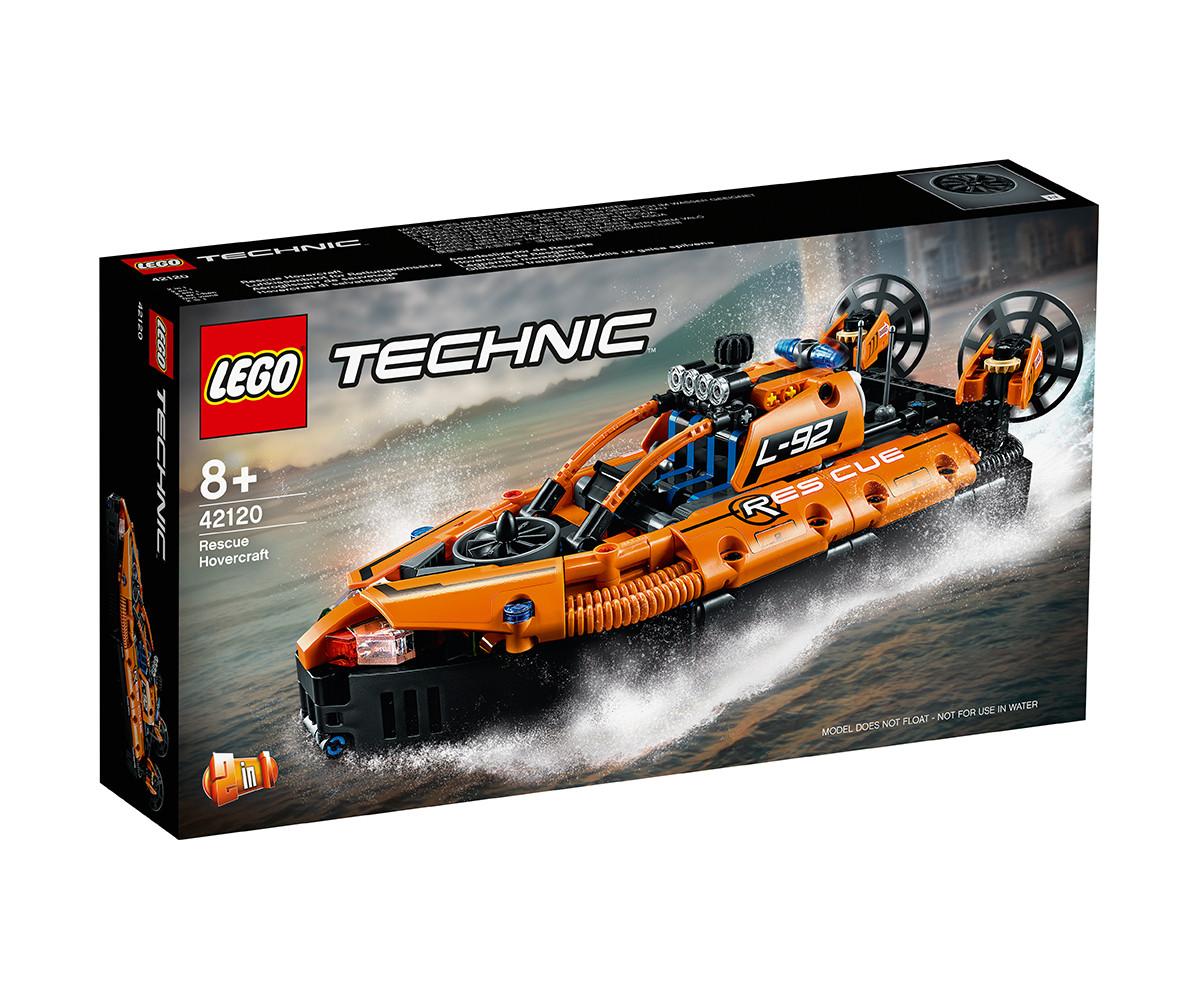 Конструктор ЛЕГО Technic 42120