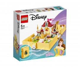 Конструктор ЛЕГО Disney Princess 43177