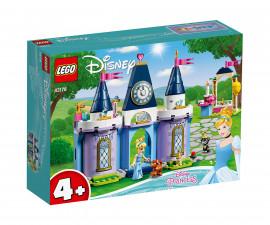 Конструктор ЛЕГО Disney Princess 43178