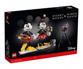 Конструктор ЛЕГО Mickey & Friends 43179