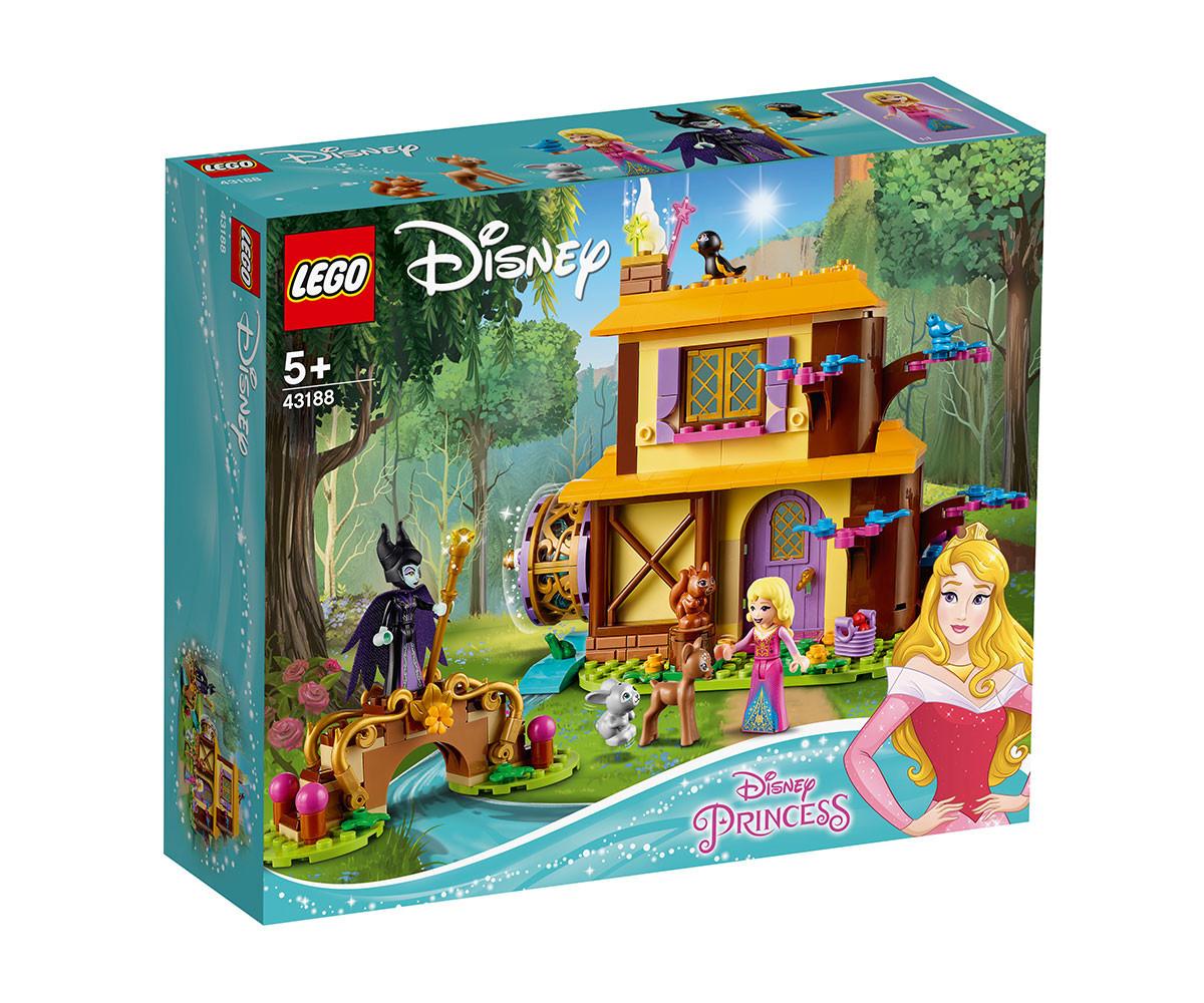 Конструктор ЛЕГО Disney Princess™ 43188