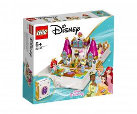 Конструктор ЛЕГО Disney Princess 43193