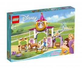 Конструктор ЛЕГО Disney Princess 43195
