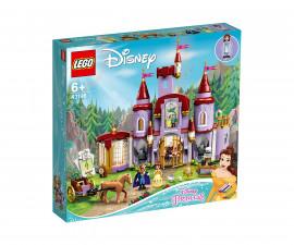 Конструктор ЛЕГО Disney Princess 43196
