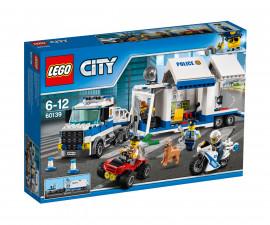 Конструктор ЛЕГО City 60139