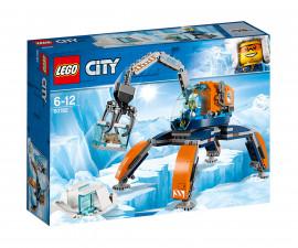Конструктор LEGO® City 60192 - Арктически Изследователи - ледоход