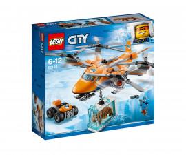 Конструктор LEGO® City 60193 - Арктически Изследователи - въздушен транспортьор