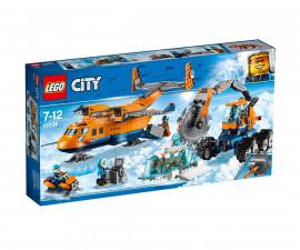 Конструктори LEGO City 60196