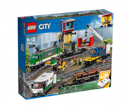 Конструктор ЛЕГО City 60198