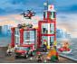 Конструктор ЛЕГО City 60215 - Пожарна команда thumb 4
