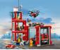 Конструктор ЛЕГО City 60215 - Пожарна команда thumb 5