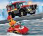 Конструктор ЛЕГО City 60215 - Пожарна команда thumb 6