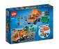 Конструктор ЛЕГО City 60220 - Боклукчийски камион thumb 2
