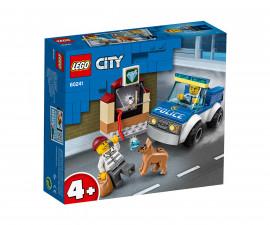 Конструктор ЛЕГО City Police 60241