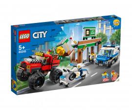 Конструктор ЛЕГО City Police 60245