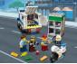 Конструктор ЛЕГО City Police 60245 thumb 7