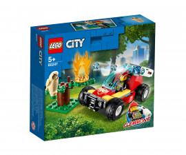 Конструктор ЛЕГО City Fire 60247
