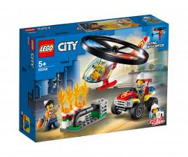 Конструктор ЛЕГО City Fire 60248