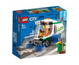 Конструктор ЛЕГО City Great Vehicles 60249