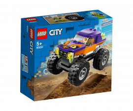Конструктор ЛЕГО City Great Vehicles 60251
