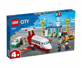 Конструктор ЛЕГО City 60261