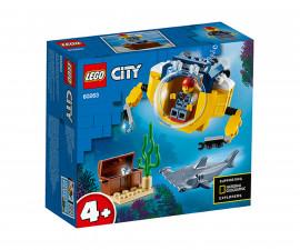 Конструктор ЛЕГО City 60263