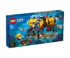 Конструктор ЛЕГО City 60265