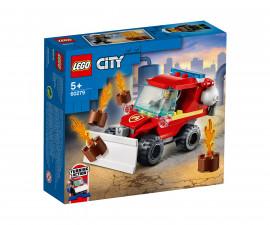 Конструктор ЛЕГО City Fire 60279