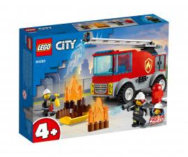 Конструктор ЛЕГО City Fire 60280