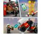 Конструктор ЛЕГО City Fire 60282 thumb 12