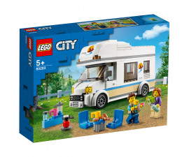 Конструктор ЛЕГО City Great Vehicles 60283