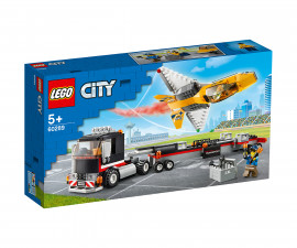 Конструктор ЛЕГО City Great Vehicles 60289