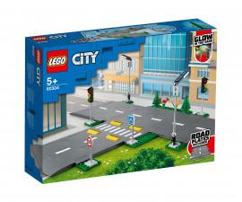 Конструктор ЛЕГО City Town 60304