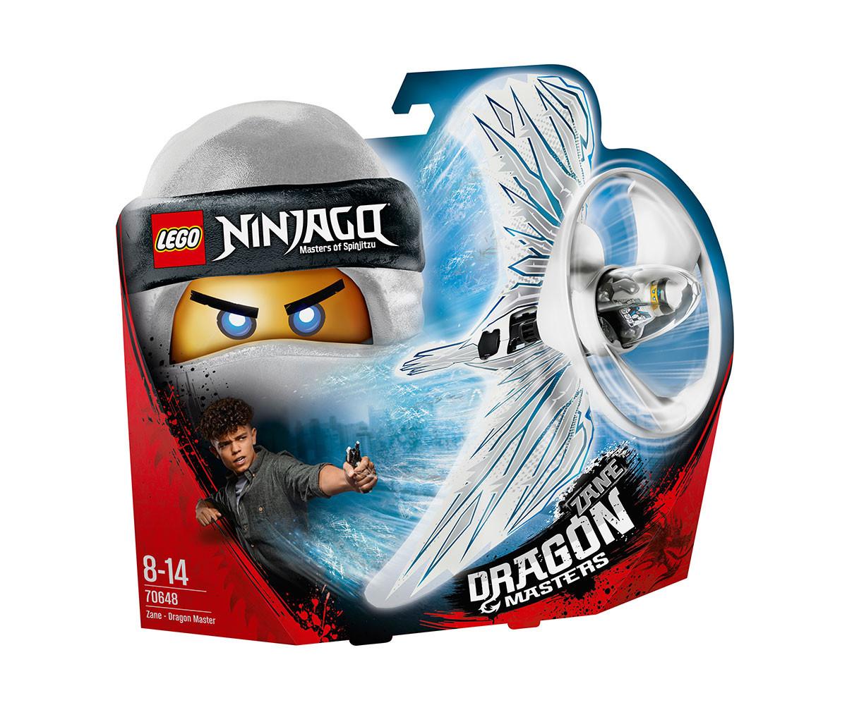 игрален комплект Летящи Дракони - ЛЕГО NINJAGO 70648
