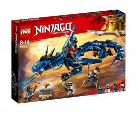 игрален комплект ЛЕГО NINJAGO 70652