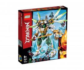 Конструктор ЛЕГО NINJAGO™ 70676 - Роботът титан на Lloyd