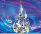 """Конструктор ЛЕГО Movie 2 70838 - """"Съвсем незлият"""" космически дворец на Кралица КакватоИскаДае thumb 4"""