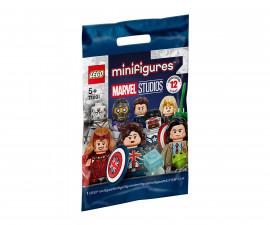 Конструктор ЛЕГО Minifigures;Marvel Super Heroes 71031