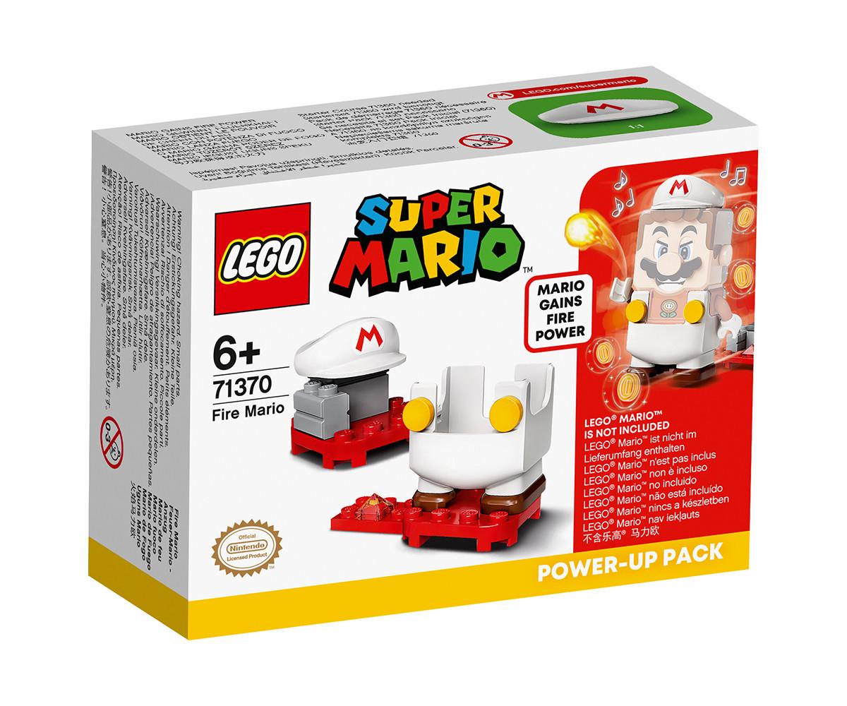 Конструктор ЛЕГО Super Mario 71370