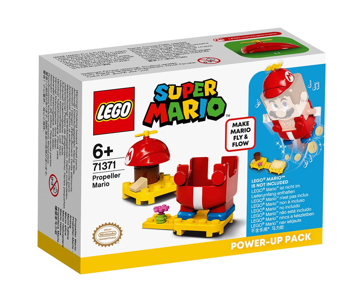 Конструктор ЛЕГО Super Mario 71371