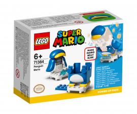 Конструктор ЛЕГО Super Mario 71384
