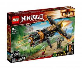 Конструктор ЛЕГО Ninjago 71736