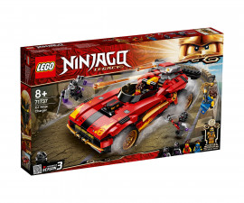 Конструктор ЛЕГО Ninjago 71737