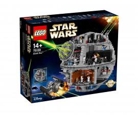 Конструктор ЛЕГО Star Wars 75159