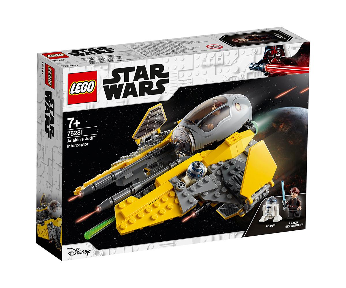 Конструктор ЛЕГО Star Wars 75281