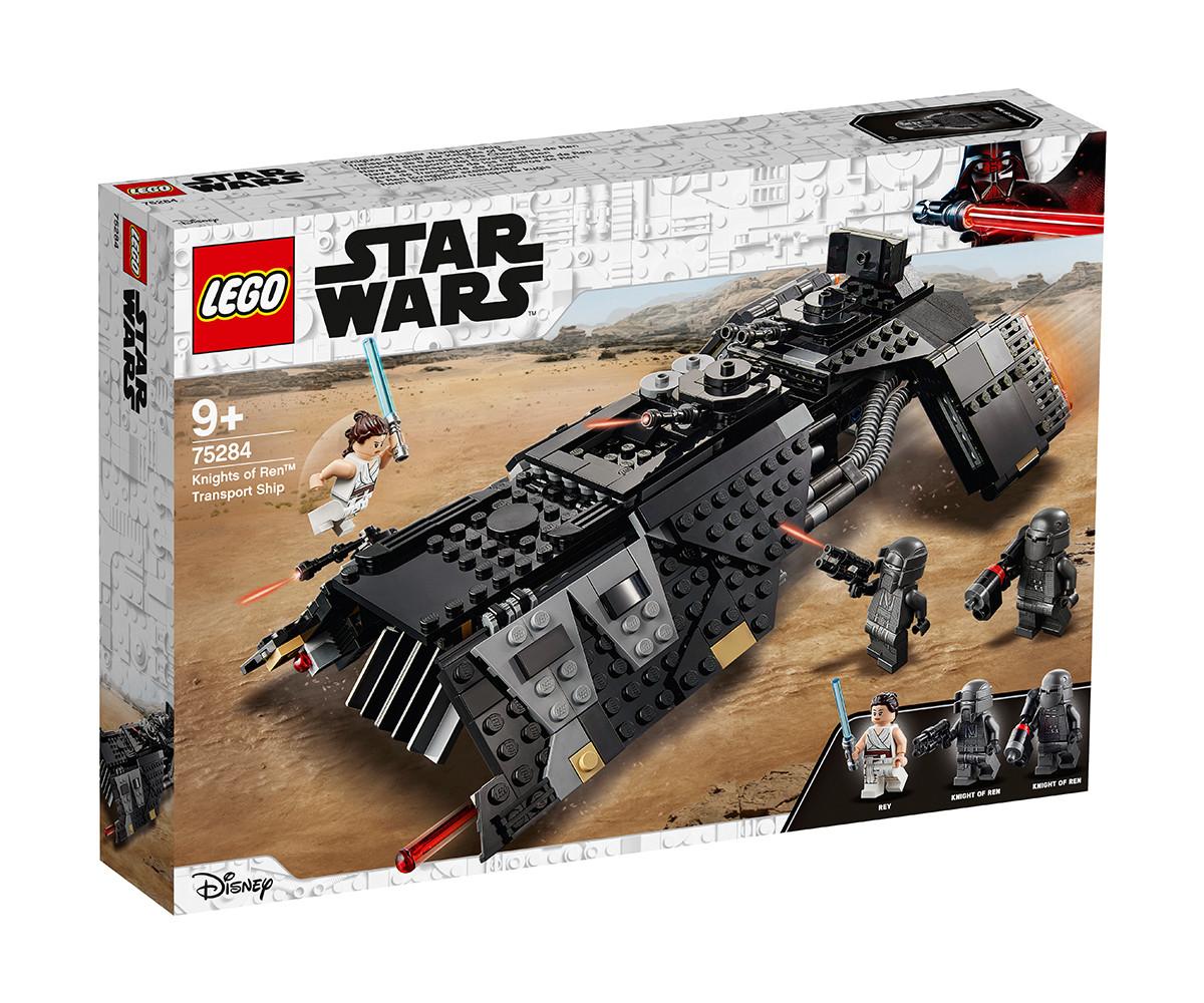 Конструктор ЛЕГО Star Wars 75284